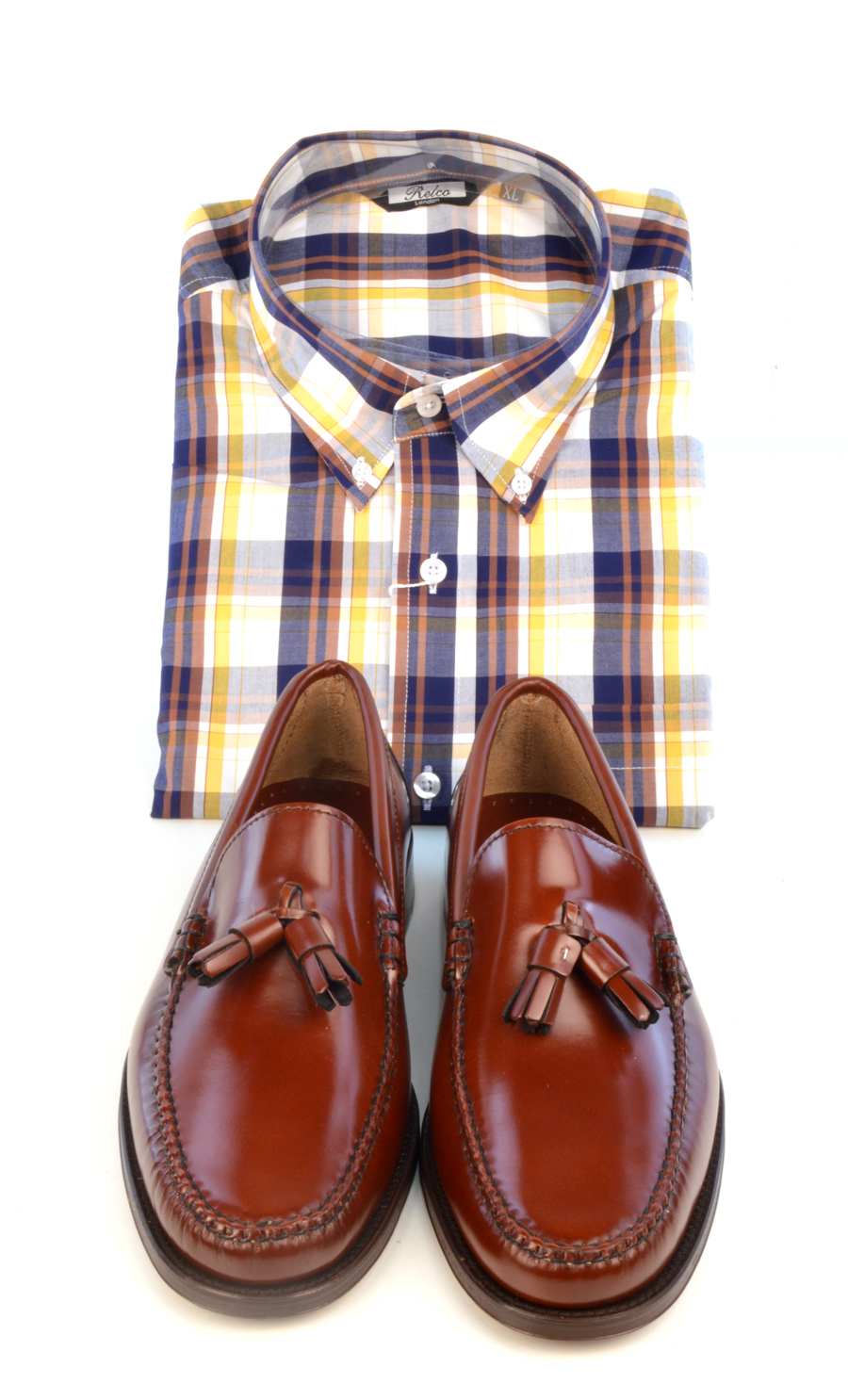 modshoes-chestnut-loafers-with-cgheck-hisrt