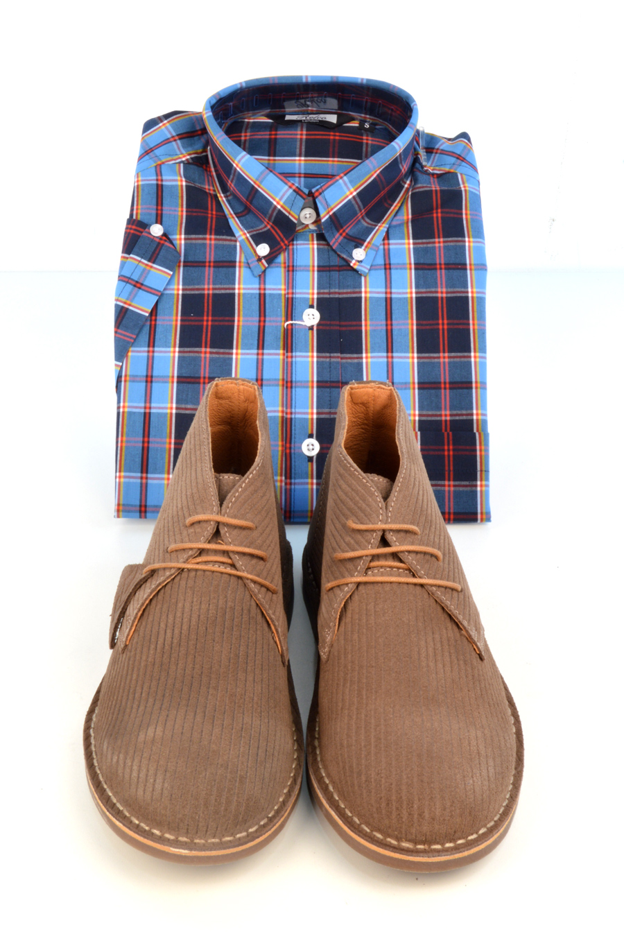 modshoes-preston-desert-boots-with-check-shirt