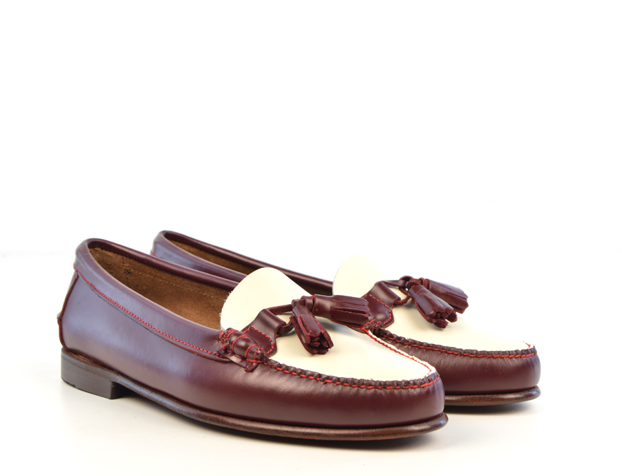 modshoes-red-and-cream-ladies-tassel-loafers-the-labelles-03