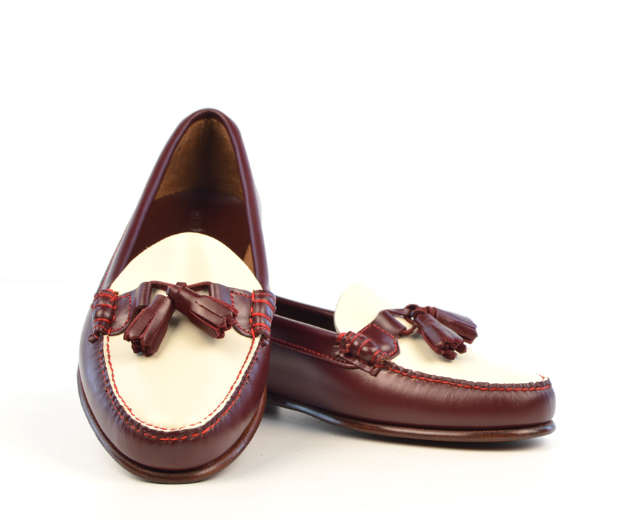 modshoes-red-and-cream-ladies-tassel-loafers-the-labelles-04
