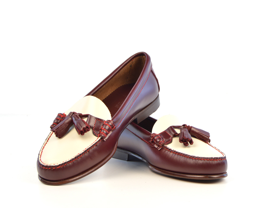 modshoes-red-and-cream-ladies-tassel-loafers-the-labelles-05