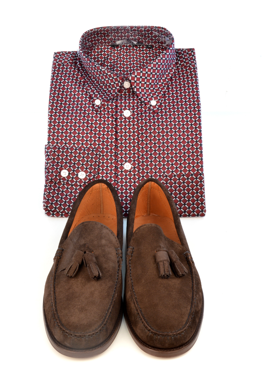 modshoes-suede-lord-loafers-with-pattern-shirt