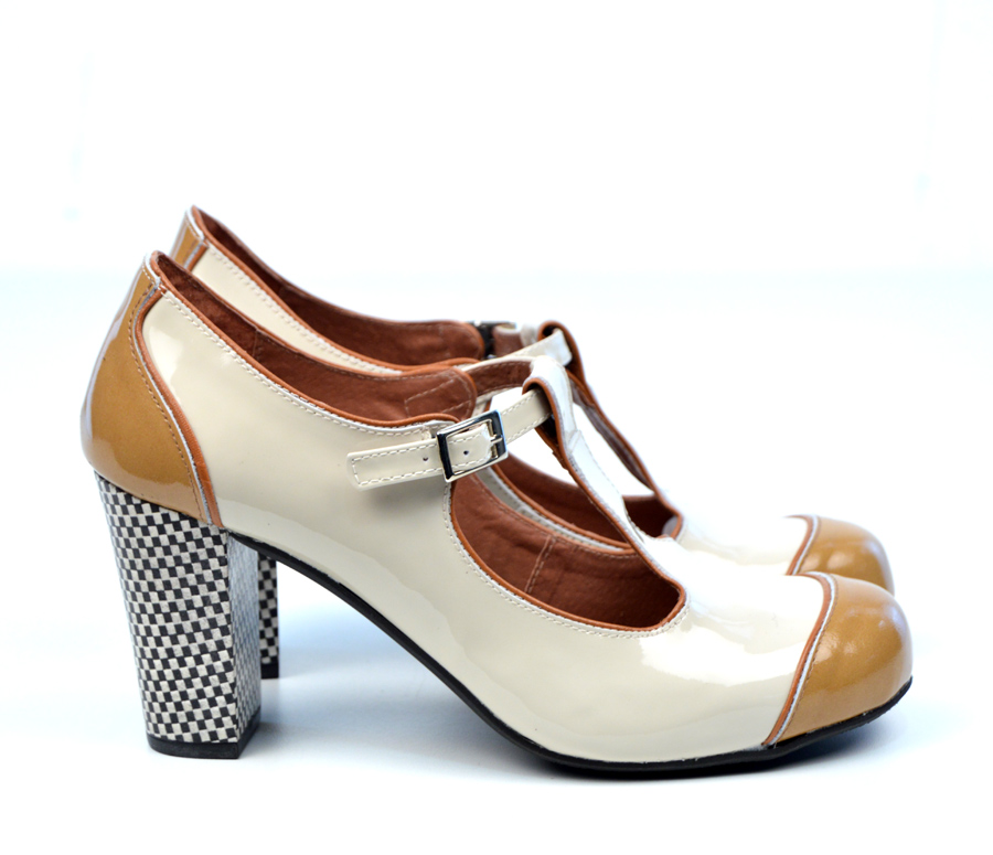 Mens Patent Leather Shoes Sale