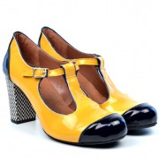 modshoes-dustys-dark-yellow-and-black-patent-leather-tbar-womens-retro-vintage-shoes-06