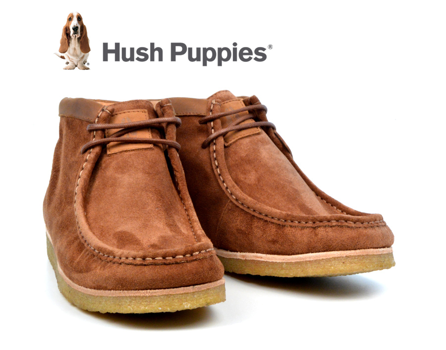 modshoes hush puppies mod suede boot 00 mod shoes