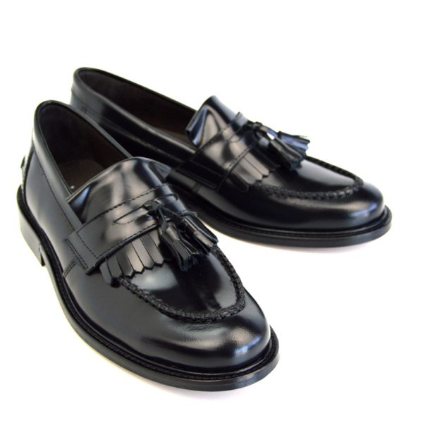 modshoes-ladies-princes-black-tassel-loafers-mod-ska-skinhead-all-leather-01