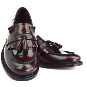 1032705ab60 Quick View · Ladies · Ladies Princes – Oxblood Tassel Loafers – Mod Ska  Skinhead Style. Rated ...