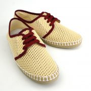 modshoes-summer-shoes-weave-canvas-pumps-cream-and-red-01