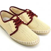 modshoes-summer-shoes-weave-canvas-pumps-cream-and-red-02
