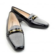 modshoes-The-Jackie-Black-and-Monochrome-Geometric-Pattern-Shoes-05