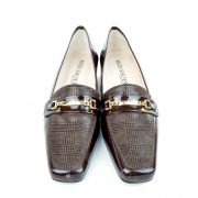 modshoes-The-Jackie-Chocolate-Brown-and-Prince-of-wales-check-leather-shoes-07