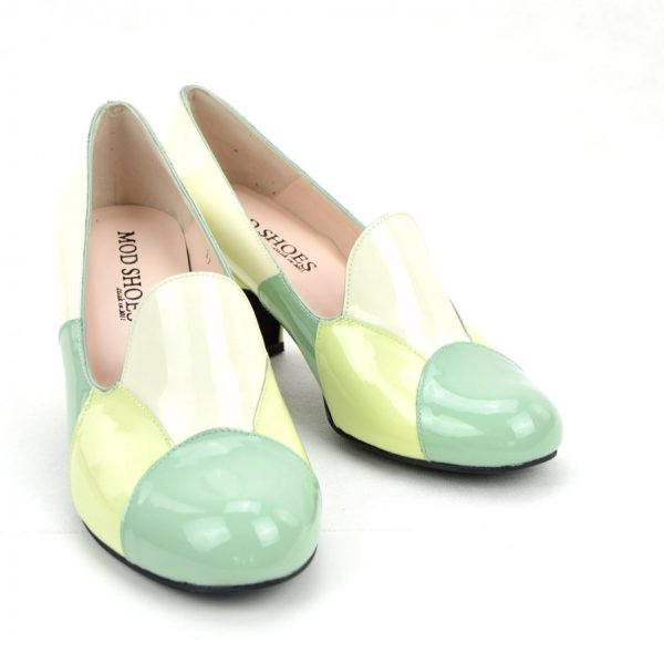 modshoes-The-Pattie-Ladies-60s-retro-vintage-shoes-cream-and-2-shades-of-light-green-patent-leather-03