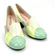 modshoes-The-Pattie-Ladies-60s-retro-vintage-shoes-cream-and-2-shades-of-light-green-patent-leather-04