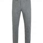 Modshoes Peaky Blinders Style Trousers Gray 01