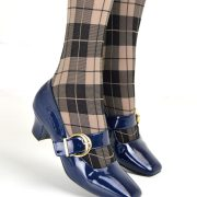 modshoes-ladies-retro-vintage-style-tights-biege-tartan-1369-01