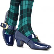 modshoes-ladies-retro-vintage-style-tights-green-tartan-1369-02