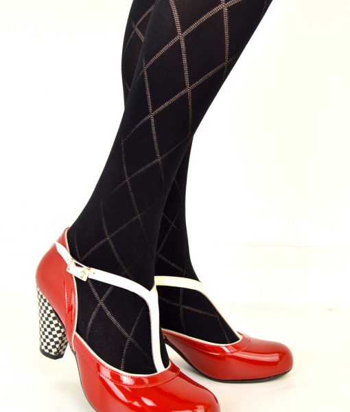modshoes-ladies-vintage-retro-style-tights-black-1068-01