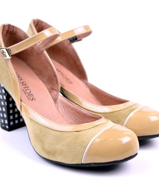 modshoes-plush-peggy-sue-cappuccino-colour-velvet-style-vintage-retro-ladies-shoes-07