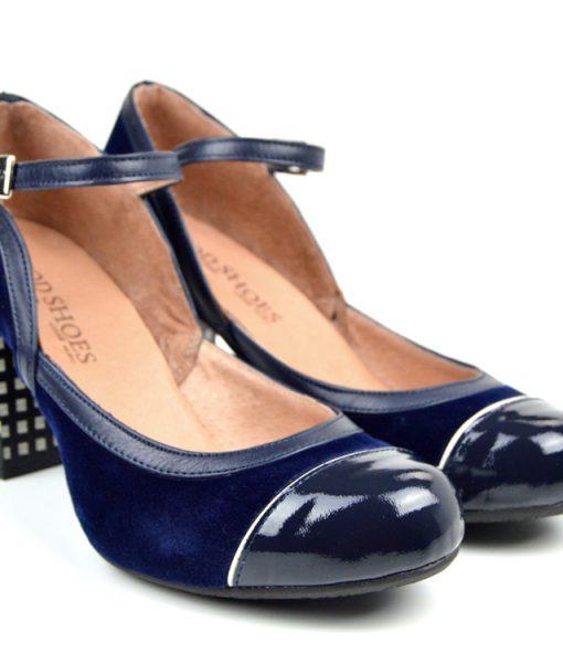 modshoes-plush-peggy-sue-sapphire-blue-colour-velvet-style-vintage-retro-ladies-shoes-06