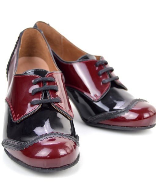 modshoes-the-sally-ladies-retro-vintage-shoes-in-black-and-burgundy-patent-leather-05