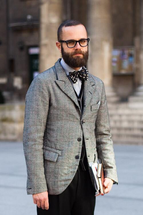 Hipster Formal Dress