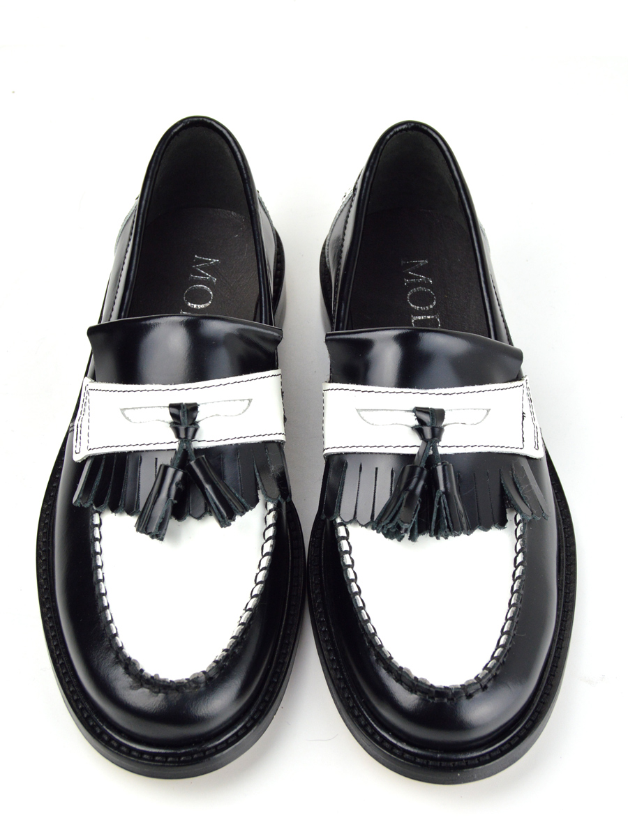 Tassel Loafers Style 28 Images Trashness S Fashion