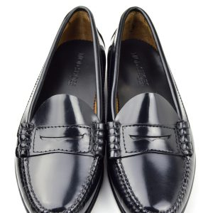 94fea185331 Black Loafers – Mod Shoes
