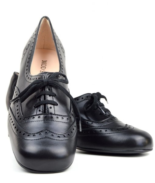 modshoes-the-faye-ladies-brogue-retro-vintage-style-forest-black-leather-08