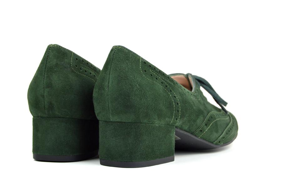 Vintage Style Ladies Shoes