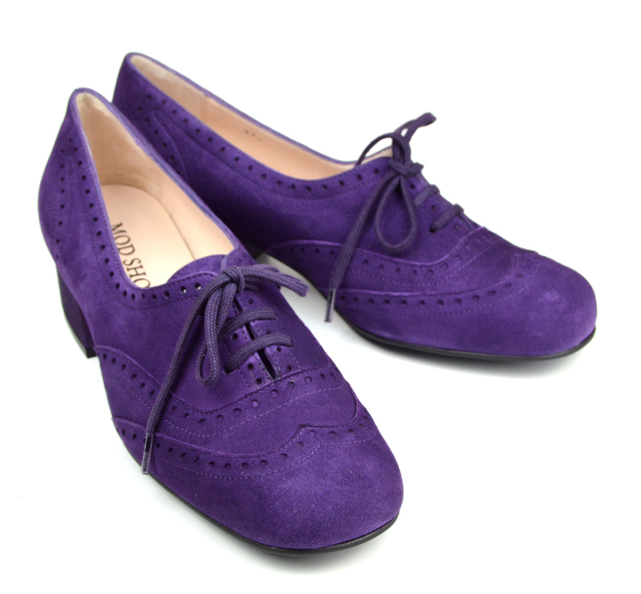 Brogue Shoes Uk Only