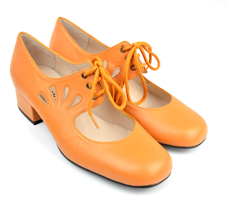 Apricot Shoes Uk