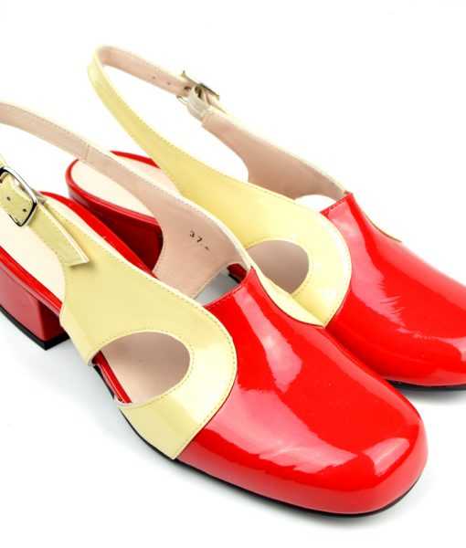 modshoes-the-raquel-60s-70s-slingback-ladies-shoe-red-and-cream-02