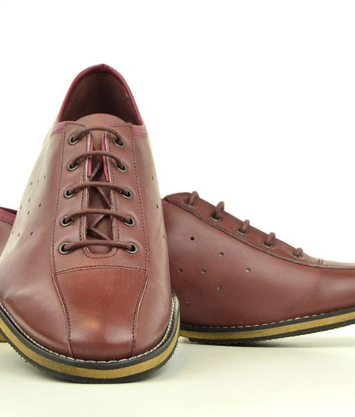 modshoes-The-Strike-Bowling-Shoe-mod-style-burgundy-and-claret-06