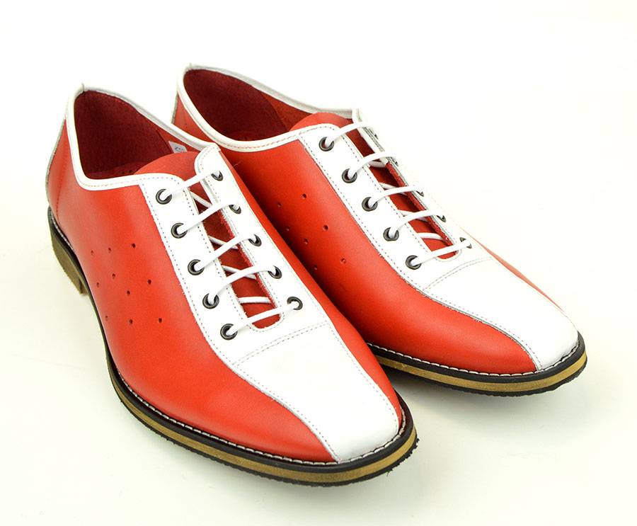 Mens Bowling Shoes Size