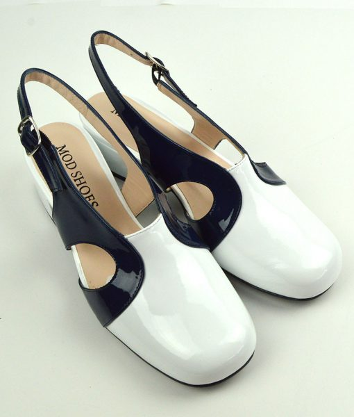 modshoes-the-raquel-60s-70s-slingback-ladies-shoe-white-and-navy-01