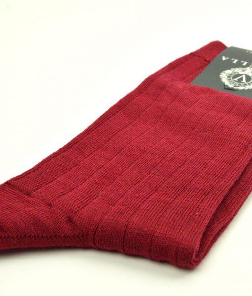 modshoes-wine-colour-plain-socks-01