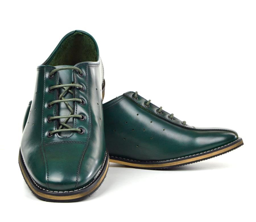 Chisel Toe Bowling Shoes