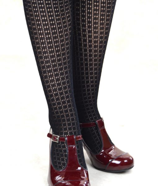 modshoes-ladies-vintage-retro-pattern-tights-black-03