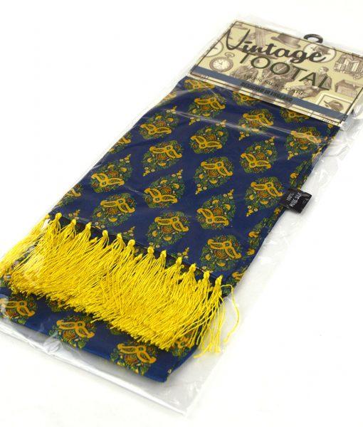 modshoes-mod-scarf-scarves-blue-gold-pattern