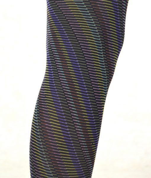 modshoes ladies vintage style retro tights 14