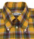 Modshoes-Mod-DNA-Groove-shirt-button-down-mustard-02