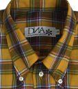 Modshoes-Mod-DNA-Groove-shirt-button-down-mustard-05