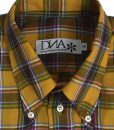 Modshoes-Mod-DNA-Groove-shirt-button-down-mustard-05