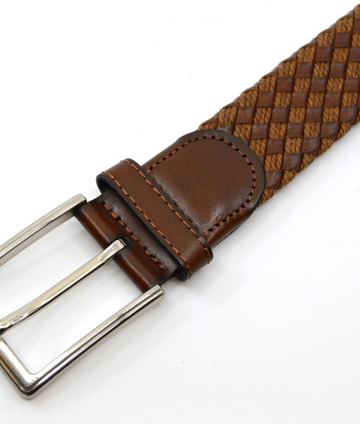 modshoes-2-shades-of-brown-checker-belt-mens-retro-vintage-style-02