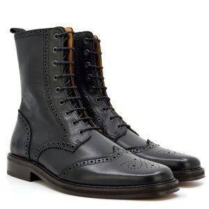 feba8d11982 Two Tone – Mod Shoes
