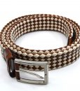 modshoes-brown-and-light-brown-checker-belt-mens-retro-vintage-style-01