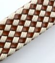 modshoes-brown-and-light-brown-checker-belt-mens-retro-vintage-style-03