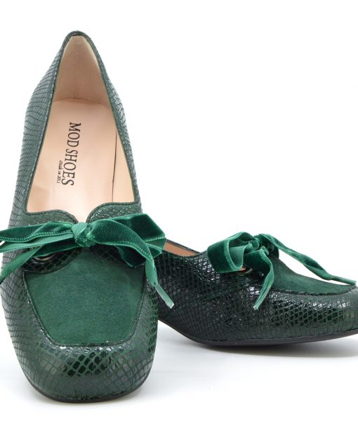 modshoes-ladies-vintage-retro-style-60s-shoes-The-Nina-in-Green-07