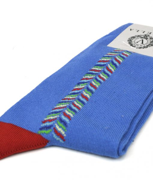 modshoes-sock-blue-stripe