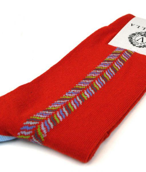 modshoes-sock-red-stripe